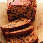 Honey Tea Loaf