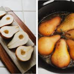 Honeyed Pears