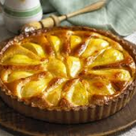 Normandy Tart