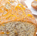 Orange Honey Bread