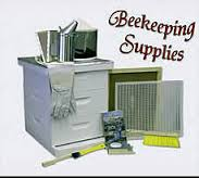 Beekeeping Supplies